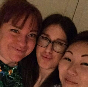 Linda, Sofia & Sofie